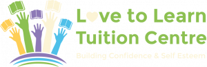 Love to learn footer logo